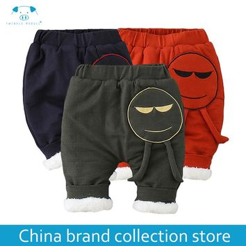 baby trousers winter clothing bebe baby fashion newborn boy girl pants baby brand baby fashion MD170D049
