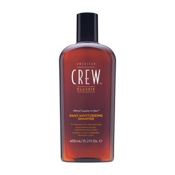 American Crew Daily Moisturizing Shampoo - Barber Supplies