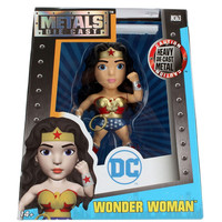 Jada Diecast DC Girls Wonder Woman M363