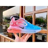 NIKE AIR MAX 2019 new full palm cushion shock absorber running shoes sneakers #2