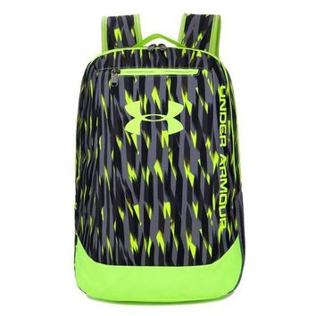 DCCKNQ2 Under Armour Fashion Print College Shoulder Bag Travel Bag School Backpack