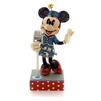 Jim Shore Sweet Harmony Figurine