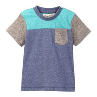 Junior Tee (Little Boys)