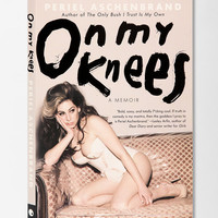 Urban Outfitters - On My Knees By Periel Aschenbrand