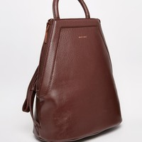 Matt & Nat Chanda Sleek Zipped Backpack