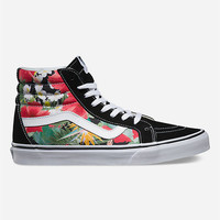 VANS Digi Aloha Sk8-Hi Reissue Womens Shoes | Sneakers