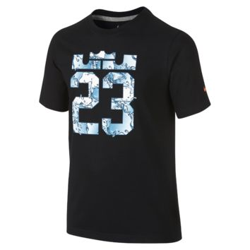 Nike LeBron Water Fight Boys' T-Shirt