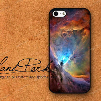 Space Nebula iPhone 5 Case, iPhone Case, Case for iPhone 5, iPhone 5 Cover, iPhone Hard Case