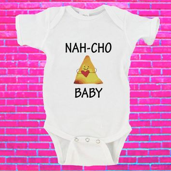 Nah-Cho Baby Nacho Baby Gerber Onesuit ®