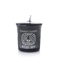 Witches' Brew® : Samplers® Votive Candles : Yankee Candle