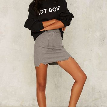Private Party Hot Boyz Sweatshirt