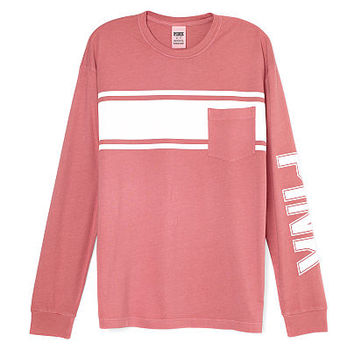 Victoria's Secret Long Sleeve Tees