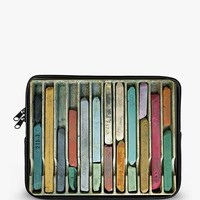 Pastel Mood Ipad Sleeve