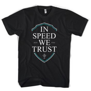 In Speed We Trust - Tuner Cult