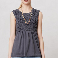 Smocked Cadence Top