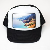 Hawaii Trucker Hat | Hi Xposure Clothing and Photography