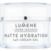 Lumene Online Only Matte Hydrating 24HR Cream | Ulta Beauty