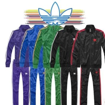 DCCKIG3 WOMEN TRACKSUIT SPORT SUIT SWEAT SUITS SPORTSWEAR