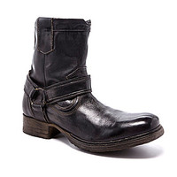 Bed Stu Men's Colville Casual Boots - Black Rustic