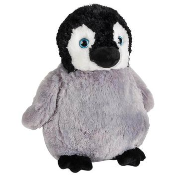 Huge 15 Inch Stuffed Penguin Zoo Animal Plush Domain Collection