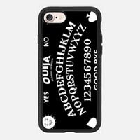 Ouija iPhone 7 Case by Nicklas Gustafsson | Casetify