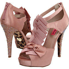 Betsey Johnson Iconnn-R at 6pm.com