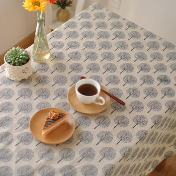 Home Decor Tablecloths [6283628998]