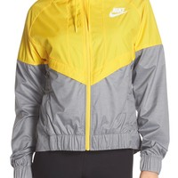 Nike 'Windrunner' Water Repellent Jacket | Nordstrom