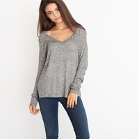 Slouchy Loose Sweater