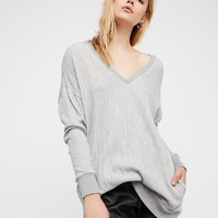 Free People Virtue Pullover