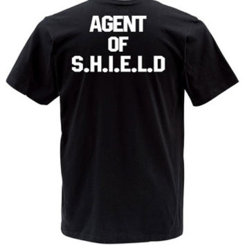 agent of shield shirt