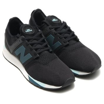 qiyif New Balance MRL247BI - BLACK