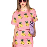 So Bananas Matching Separates