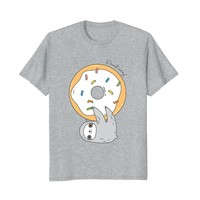 Donut worry! Sloth T shirt