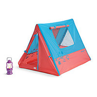 American Girl® Furniture: Sunset Sleepover Tent