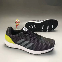 """Adidas"" Fashion Casual Breathable Weave Men Sneakers Running Shoes"