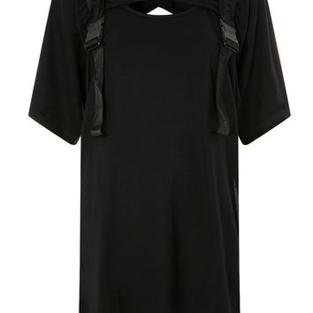 Harness Tunic Top by Ivy Park | Topshop