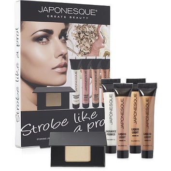 Japonesque Color Strobing Kit | Ulta Beauty