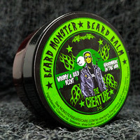The Creature Beard Balm