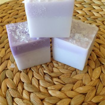 SINply Soaps - Lavender Delight - Handmade Soap