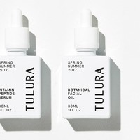 Tulura — The future of skincare is clean.