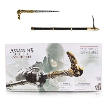 Assassins Creed Syndicate Cane Sword