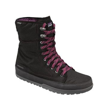 Patagonia Women's Activist Puff High Waterproof Snow Boot