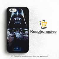 Star Wars Darkside iPhone 4   4S Case Cover
