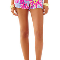 "3"" Walsh Short - Lilly Pulitzer"
