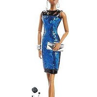 Barbie The Look Doll, African-American