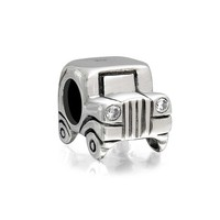 Bling Jewelry Jeep Driving Charm