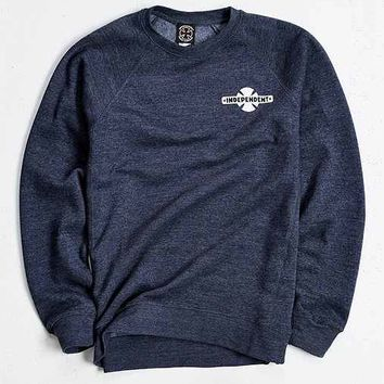 Independent Truck Co. Familiar Crew-Neck Sweatshirt