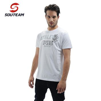 summer new comfortable and breathable high quality male short sleeves For Men