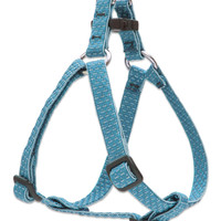 Lupine Tropical Sea Step-In Small Eco Dog Harness (1/2 Inch)